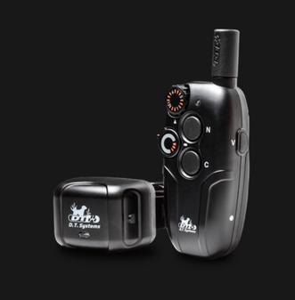 MR 1100 Add-on Collar Black