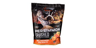 Persimmon Crushed and Blended Powder 5lb