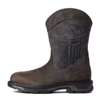 Mens Workhog XT Incognito Boot