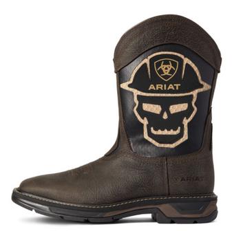 Ariat Mens Workhog XT Venttek Boot