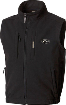 Drake MST Windproof Layering Vest