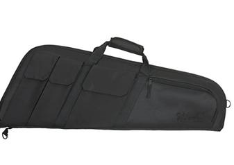 """Allen 32"""" Tactical Rifle Case Black"""