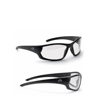 Carbine Shooting Glasses - Clear