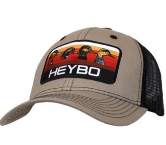 Heybo Duckhead Sunrise Hat - Khaki