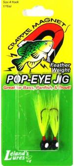 Pop Eye Jig