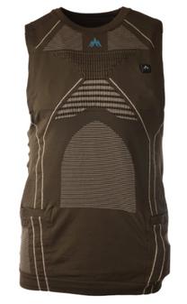 IconX Heated Core Vest