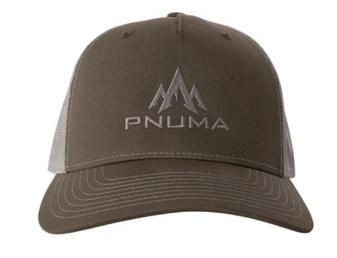 Five Panel Mesh Trucker Hat