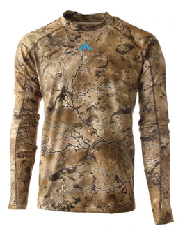 Rouge L/S Hunting Shirt