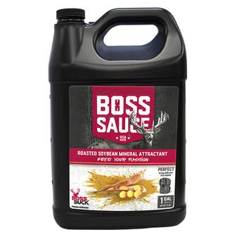 Boss Sauce - Soybean 1gal