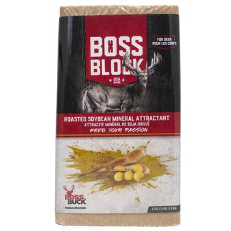 Boss Block - Soybean Mineral
