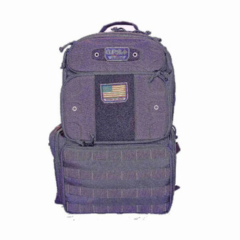 G-outdoors Tactical Range Backpack Tall