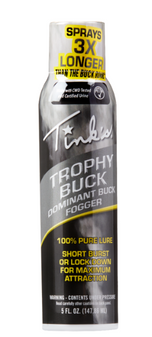 Arcus Trophy Buck Fogger 5oz