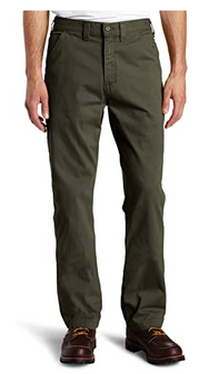Carhartt Relaxed Fit Twill 5pk Pant