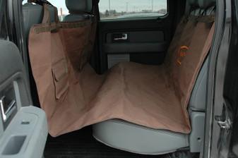 Mud Hammock Seat Cover - Brown