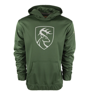Drake Non-Typical Performance Hoodie with Agion
