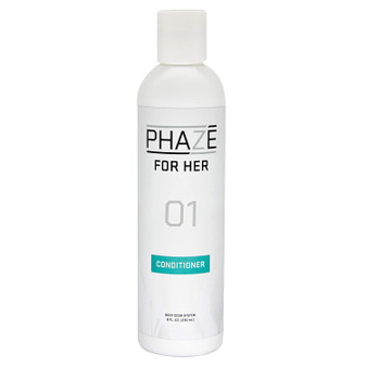 PhaZe for Her 1: Shampoo