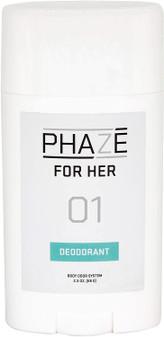 PhaZe for Her 1: Deodorant
