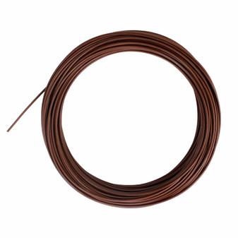 Lifetime 125' PVC Cable Spool - Brown