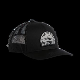 Sitka United Mid Pro Trucker Hat