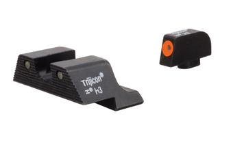 Trijicon HD XR Night Sight Set - Glock