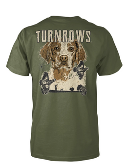 Turnrows Wants To Hunt SS Tee