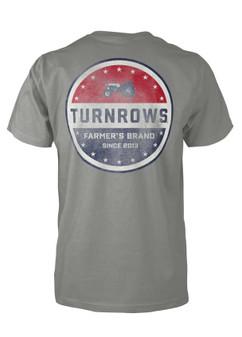 Turnrow Liberty SS Tee