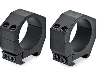 Vortex Precision Matched 34mm Hi Ring