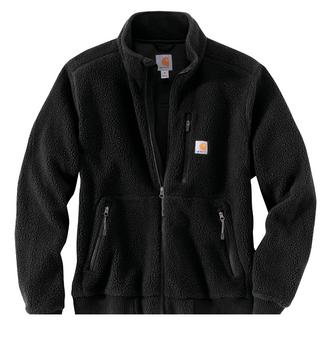 Carhartt Relax Fit Fleece Jacket
