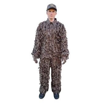 QuikCamo 3D Leafy Suit