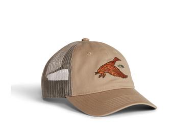 Sitka Greenhead Lo Pro Trucker Hat