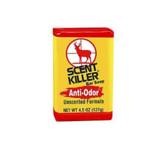 Wildlife Research Center 4.5oz Scent Killer Bar Soap