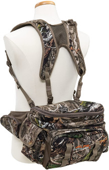 Big Bear 44L Pack Country DNA