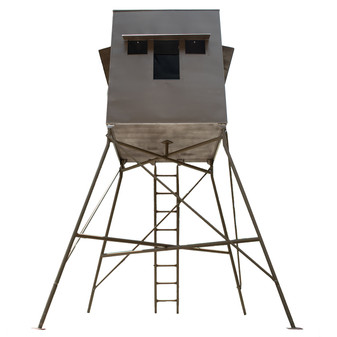 Bux Outdoor Products Gun Blind
