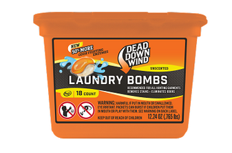 Dead Down Wind Laundry Bombs 18ct