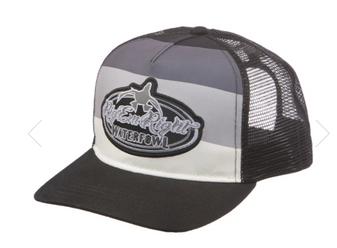 Rig Em Right Stripe Front Hat