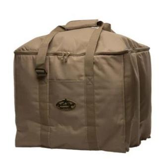 Rig Em Right Deluxe 6-Slot Lesser Decoy Bag