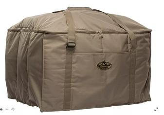 Deluxe 12-Slot Lesser Decoy Bag