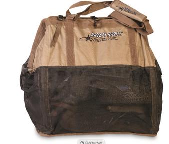 Rig Em Right Gunslinger Decoy Bag