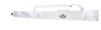 Rig Em Right Express Gun Sleeve - White