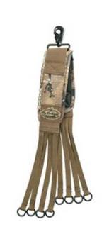 Rig Em Right Leg Band Game Strap - Marsh
