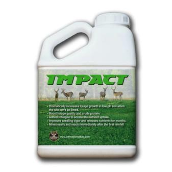 Impact Soil Amendment 4.25lb
