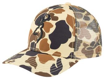 Browning Tradition Cap - Vintage Tan