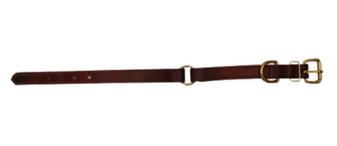 Mud River D27 HP Collar - Brown