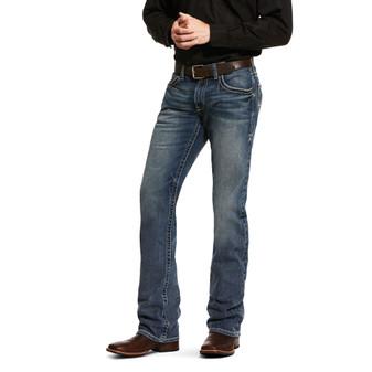 Ariat M5 Slim Stretch Straight Jean