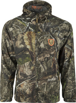 Drake Non-Typical Ultralight WP Pack Shell Jacket