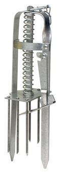 Victor Plunger Style Mole Trap