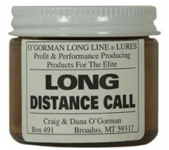 O'Gorman Long Distance Call