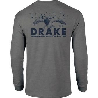 Drake Incoming L/S Tee
