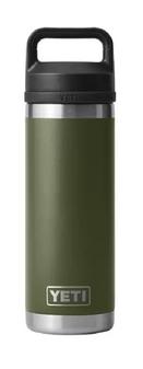 Yeti Rambler 18oz Bottle Chug Cap