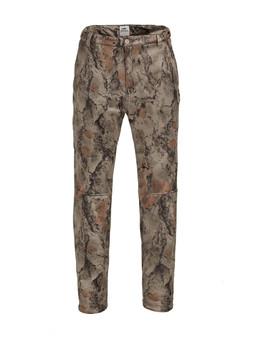 Natural Gear Mid-Weight Layering Wader Pant